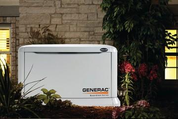 Standby Generators/ Backup Generators
