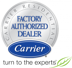 Carrier Energy Expert - Factory Authorized Dealer